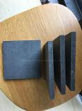Плотность E2 800 MDF 1220X2440X12mm доказательства воды конструкционных материалов для стены Caldding