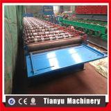 Kalter Stahl-walzen strukturelle Fußboden-Plattformen die Formung der Maschine kalt