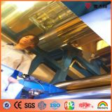 Beste Prijs en de Nieuwe die Rol van het Aluminium van de Spiegel in China wordt gemaakt