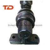 Träger-Rolle Dh150 für Daewoo-Exkavator-Fahrgestell-Teile