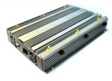 De regelbare Krachtige Stoorzender van de Telefoon van de Desktop 2g 3G 4G tot 100 Meters met Hoge Output
