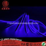 Luces de neón suavemente flexibles del precio de fábrica 220V LED el 120LEDs/M IP65