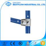 Guarnición estructural galvanizada venta caliente de la abrazadera de tubo