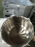 Het Mengen zich van de Bloem van de Apparatuur van het baksel 60kg Machine/het Kneden van /Dough van de Mixer van het Deeg Machine