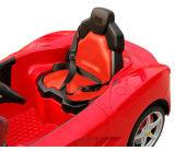 フェラーリは車のおもちゃ12Vの乗車を認可した