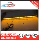Slim 50 Inch Traffic Warning Advisor Stick Light