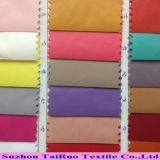 210t PU Têxteis Raincoat Taffeta revestido de PVC para