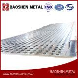 Подгонянное изготовление металлического листа штемпелюя части продукции металла