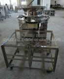 Fabricante de extrudado mojado del granulador del tambor rotatorio
