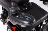 Discapacitados en silla de ruedas que se levanta 4 Wheel Drive eléctrico