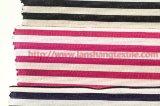 化学薬品は女性の服のカーテンのホーム織物のためのポリエステルファブリックを染めた