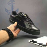Projetar a sapatilha ocasional das sapatas DIY com estilo no.: Shoes-001 ocasional Zapatos