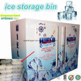 Bagages Casier de rangement de glace au congélateur
