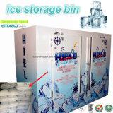 Baggage Ice Storage Bin Freezer