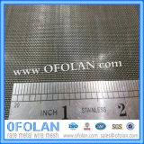 40 применений ячеистой сети фильтра ужина Uns N08904/904L сетки нержавеющих, поставка 500mm*1000mm от штока