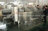 Bouteille en plastique Unscrambler Distribution automatique des machines avec la CE