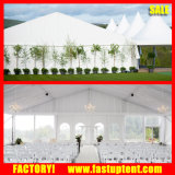 High Quality Coffee Shop Tent Pole Waterproof Fabric for Gazebo