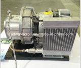 Pompe de compresseur d'air exempte d'huile