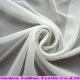 Qualität und populäres Polyester Chiffon- für Tücher mit Aktien