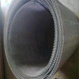 Rete metallica saldata poco costosa dell'acciaio inossidabile della fabbrica sulla vendita