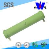 Resistore Wirewound del tubo di ceramica per caricamento