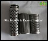 Setaccio perforato del filtrante della rete metallica dell'acciaio inossidabile