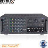 120 واط 220 فولت مفتاح التحكم الرقمي ستيريو مكبر مع أوسب (سا-8500USB)
