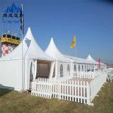 Großes Segeltuch-im Freienzelt für äußeres Partei-Zelt-im Freienzelt