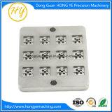 電子工学の予備品のための中国の工場CNCの精密機械化の部品