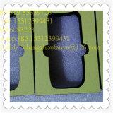 Cassetto personalizzato della gomma piuma di EVA per gli apparecchi medici