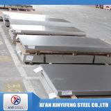 placa de acero inoxidable 201 1.5m m gruesa
