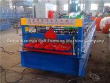 販売のための機械を形作るKxdの金属の屋根瓦の圧延