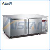 Tableau de travail de Tw1800 Refrigered de matériel d'aliments de préparation rapide