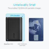 Caricatore Powerbank del Portable di Anker Powercore 10000