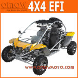 500cc 4X4 Off Road Pedal Go Kart para adulto