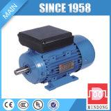 Preço de alumínio padrão do motor de indução da fase monofásica do corpo 0.55kw do IEC Ml