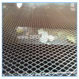 Chlorinator die van het Zwembad het Netwerk van de Plaat van de Anode van het Titanium gebruiken