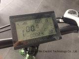 リチウムイオン電池が付いている脂肪質の電気バイクを折る20インチすべての地勢