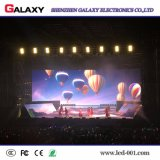 Pleine couleur Indoor P3/P4/P5/P6 LED de location de l'affichage vidéo/écran/tableau de bord/mur avec armoire compacte pour le spectacle, de la scène, conférence