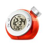 De waterkracht Klok van de Thermometer die voor de Gift van de Bevordering wordt gebruikt