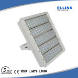 Pista de ténis 250W LED Outdoor Light Floodlight Stadium Light