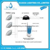 Indicatore luminoso del raggruppamento dell'indicatore luminoso PAR56 della piscina di SMD3014 35W RGB LED
