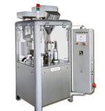 Embotellado linear del petróleo que procesa la maquinaria de etiquetado de la máquina de rellenar