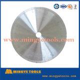 Blad van de Zaag van de Diamant van de Fabrikant van China van de Schijf van de Tegel van het porselein het Scherpe