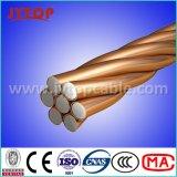 7/4 mm cable tensor de alambre de acero trenzado de Guy