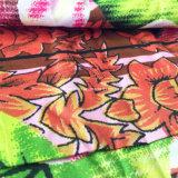 Pigment 100%Polyester druckte Bettwäsche-Set des Bett-Blatt-2PCS