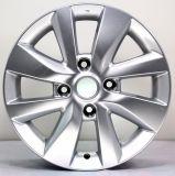 Rotella di automobile rotella della lega di alluminio di 15 pollici con l'OEM & il ODM: