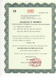الصين اثنان مكبس بستون [500ل] [1500ل] [2000ل] [2500ل] [3000ل] [1000ل] مجانس