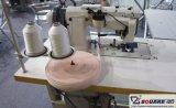 3Dマットレスのための側面テープステッチ機械