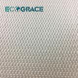Ткань фильтра полипропилена Weave сатинировки (PP) сплетенная для давления фильтра